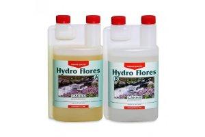 Canna Hydro Flores A+B SW, 1L