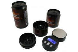Váha CAN scale s váživostí 500g / 0,1g