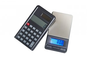Váha On Balance CL Miniscale 300g/0,01g
