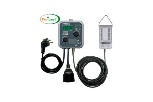 ProLeaf CO2 controller - regulace teploty, vlhkosti a CO2