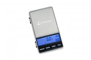 Váha On Balance Dual Display Miniscale 500g/0,1g