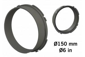Secret Jardin konektor průměr 150mm pro DF16