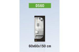 Dark Street 60 R4.0, 60x60x158cm