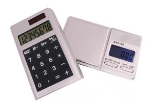 Váha Kalkulačka 50g x 0,01g