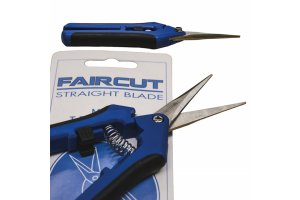 Nůžky zahradn FAIRCUT straight, velké rovné