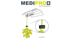 Garden High Pro MEDIPRO s Thermo/Hygro