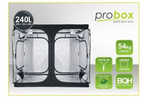 PROBOX BASIC 240L, 240x120x200cm