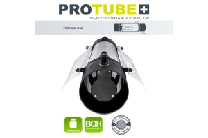 Stínidlo s odtahem PROTUBE 125M, 125mm