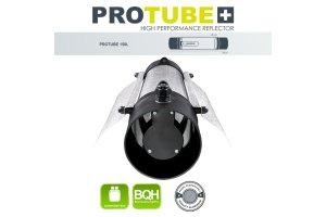 Stínidlo s odtahem PROTUBE 150L, 150mm
