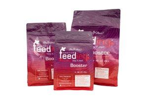 Green House Feeding - Booster, prášek 500g