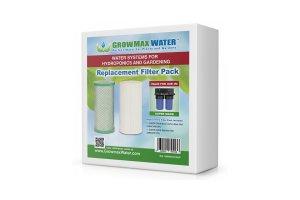 GrowMax Water SuperGrow -  náhradní filtr