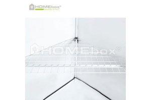 Mřížka Shelf Vista Triangle 120x75x75cm
