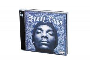 Váha Infyniti Scales Snoop CD 100g/0,01g