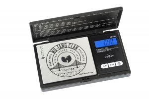 Váha Infyniti Scales Wutang G-Force 100g/0,01g