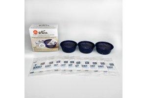 Integra Kerr Jar ® for Humidity Control Kit- náhradní sada