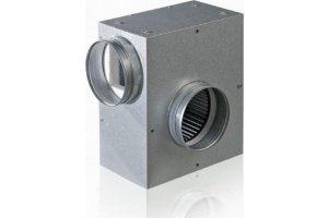 Ventilátor KSA 100, 400m3/h