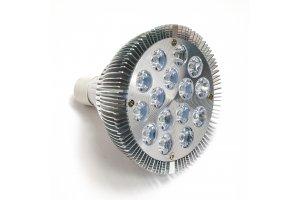 LED žárovka SUNPRO PAR38 - 15W/2700K