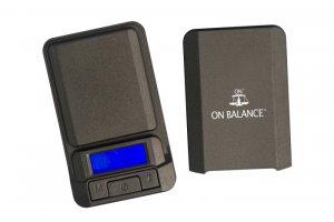 Váha On Balance Large Lite Miniscale 600g/0,1g