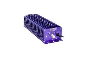 Elektronický předřadník Lumatek 600W, 240V se čtyřpolohovou regulací - CONTROLLABLE
