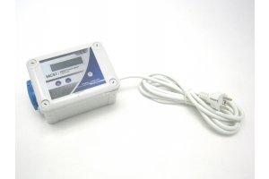 Malapa MCS1 digitální časový spínač cyklovač