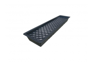 2,4m Multi duct Tray pro NFT Nutriculture