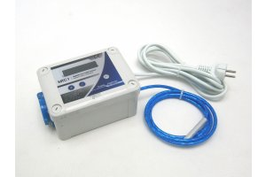Malapa MTC1 digitální termostat časový pro topení nebo chlazení