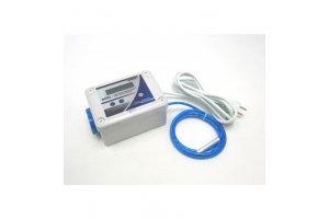 Malapa MTR2 digitální termostat regulací pro odtah/přítah