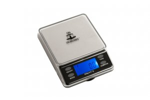 Váha On Balance Mini Table Top Scale 500g/0,1g