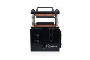OG Crush Rosin Press - manuální hydraulický lis, 10 tun