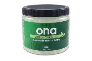 ONA Gel Apple Crumble, 500ml