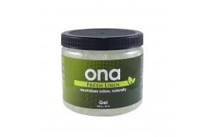 ONA Gel Fresh Linen, 1L