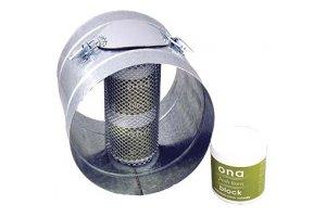 ONA Control Duct 160mm, potrubní osvěžovač vzduchu