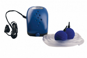 Oxypot 4/V9 Air Pump Kit