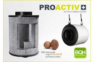 Filtr Pro Activ 250m3/h, 100mm