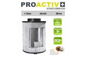 Filtr Pro Activ 460m3/h, 125mm