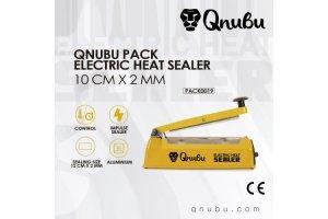 Qnubu Heat Sealer -  elektrický zažehlovací stroj