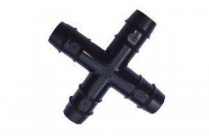 Autopot 16 mm cross spojka -kříž
