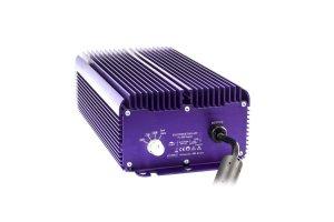 Elektronický předřadník Lumatek PRO 1000W, 400V se čtyřpolohovou regulací