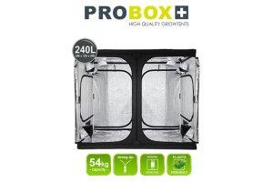 PROBOX MASTER 240L, 240x120x200cm