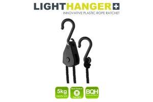 GHP LIGHThanger, závěsný systém, nosnost 5kg/pár