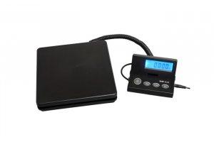 Stolní váha On Balance Parcel Scale s adaptérem, 50kg/2g