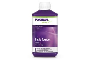 Plagron Fish Force, 500ml