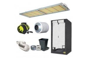SUNPRO SUNBOARD BASIC KIT 200W LED