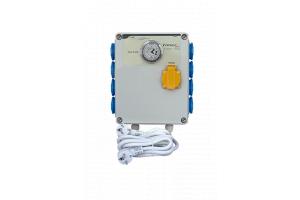GSE Timer Box II 8x600W + 1x2000W, 220V