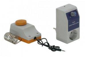 Fertraso Fancontroller s termostatem