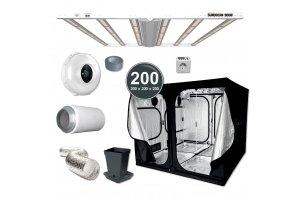 SUNPRO SUNDOCAN BASIC KIT 900W LED