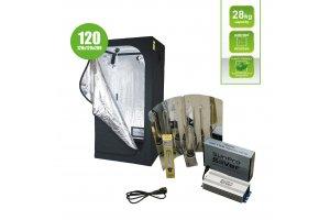 SUNPRO 600W Basic Kit