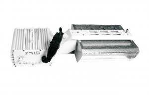 SunPro Complete Fixture 315W CMH/230V vč. výbojky 315W/4K