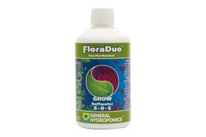 T.A. DualPart Grow (FloraDuo) pro měkkou vodu 500ml