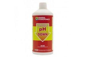 T.A. pH down 0,5L